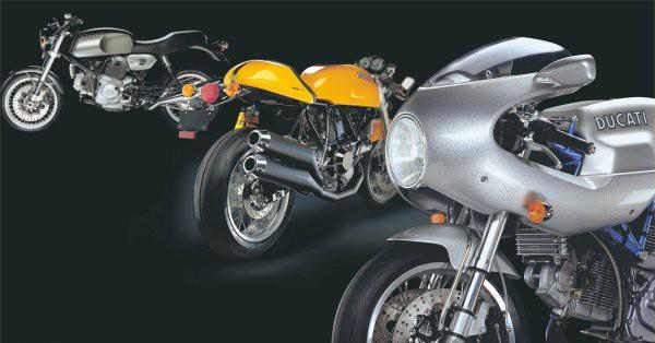 Ducati nabídne poøádné retro