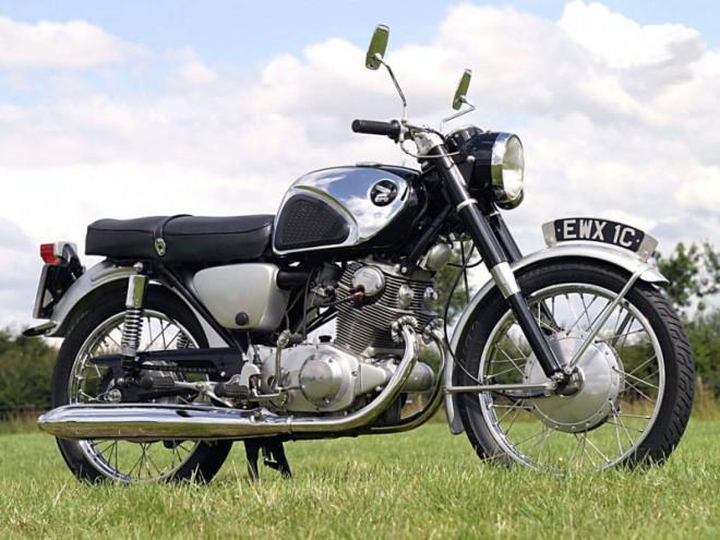 Tajemství úspìchu japonských motocyklù?