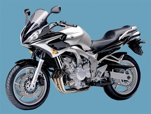 Motocykl roku 2004