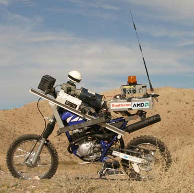 Motorka bez �idi�e