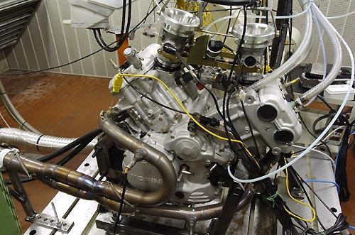 Moto Morini - nový motor, nová motorka?