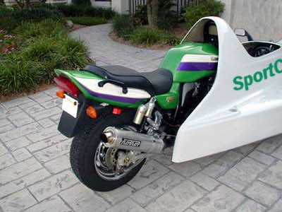 Sportcycle