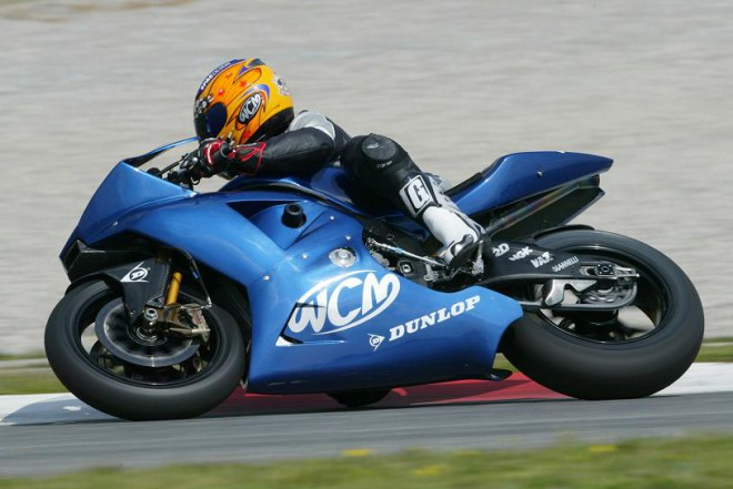 Motory Blata v MotoGP 2005!