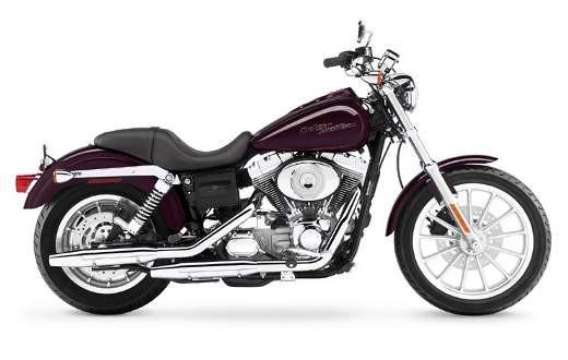 Harley-Davidson 2005