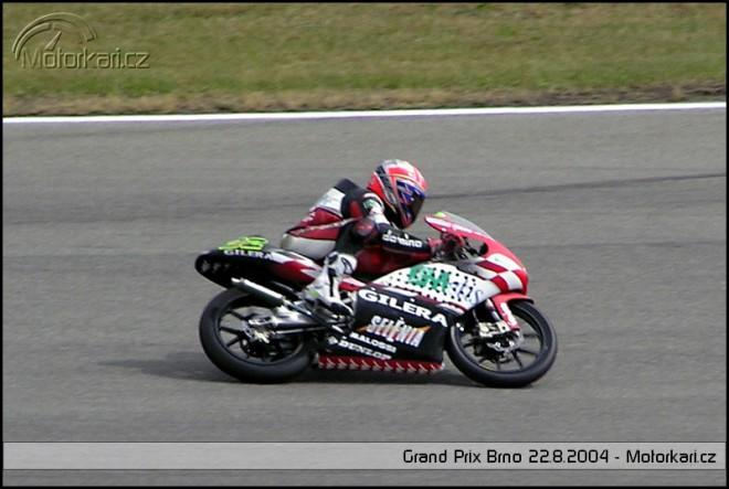 Grand Prix Brno 2004