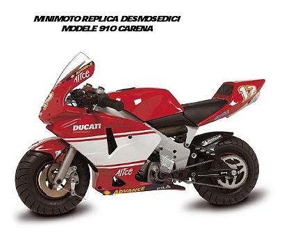 Repliky Ducati