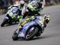 Rossi letos podruhé havaroval