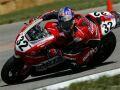 Laconi v AMA U. S. Superbike