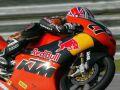 GP Malajsie - 125 ccm
