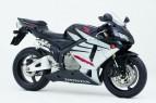 Nová CBR600RR