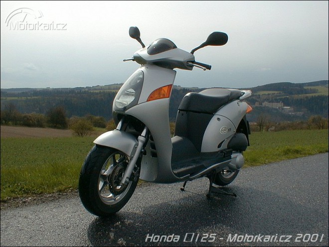 Scooter Honda @125