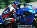 Nový šéf týmu Suzuki MotoGP