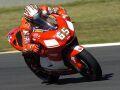 Ducati a Bridgestone