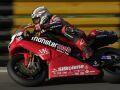Macau GP - pátek