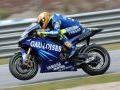 Rossi dostal motorku