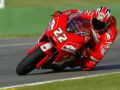 Ducati testuje v Jerezu