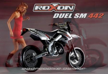 Roxon Duel SM 442