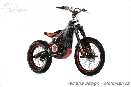 Yamaha Air Tricker