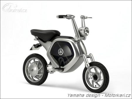 Yamaha Pocke