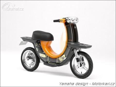 Yamaha FC06