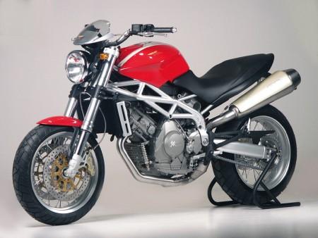 Moto Morini 9 1/2