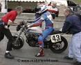 Freddie Spencer CB750F