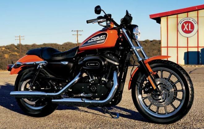 Harley-Davidson rozšiøuje modelovou nabídku