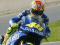 Valentino Rossi pøed testy
