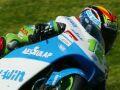 Honda testy v Jerezu - 3. den