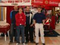 Prezentace týmu CRMT Liberec