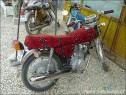 Turkmenská motorka