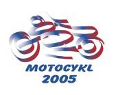 Soutìž o Motocykl roku 2005 v ÈR