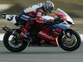 Daytona 200 - ètvrtek