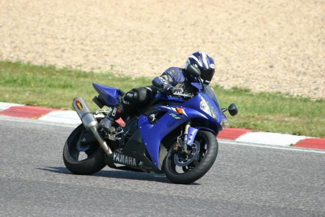 Superbiker Open Race 2005