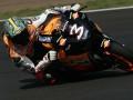 Repsol Honda a Jerez