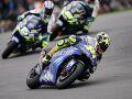 GP �pan�lska - kvalifikace MotoGP