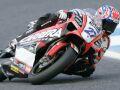 2. kvalifikace tøídy 250 ccm
