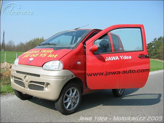 Jawa Ydea
