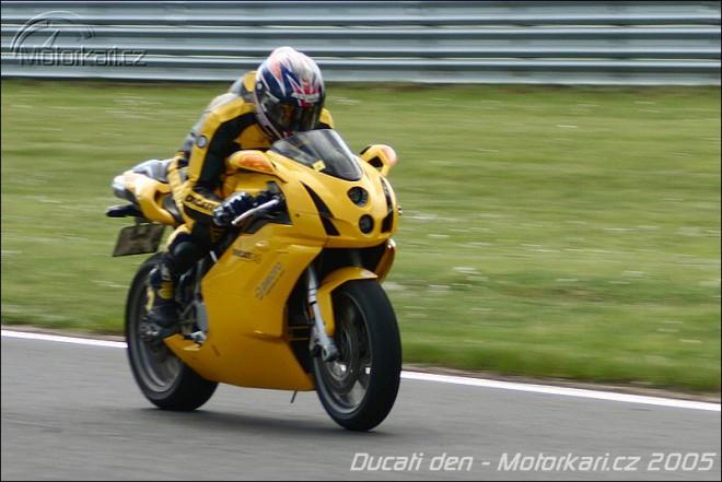 Ducati den 2005