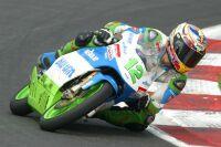 1. kvalifikace GP Francie - 125 ccm