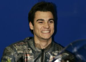 GP Francie - kvalifikace 250 ccm