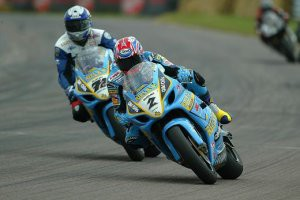 British Superbike - Mondello Park
