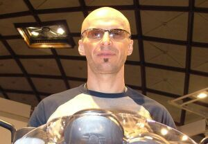 Michal Bursa první závod nedokonèil