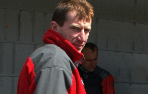 Zemøel Pavel Prokop