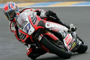 Grand Prix It�lie 250 ccm - 1. kvalifikace