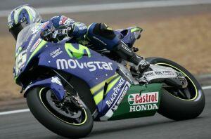 Grand Prix It�lie MotoGP - 1. + 2. tr�nink