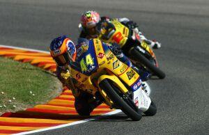 Trpká zkouška na úvod italské Grand Prix