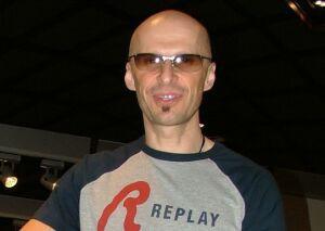 Michal Bursa odstartuje ze ètvrté øady