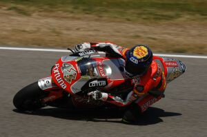 Grand Prix Itálie 250 ccm - kvalifikace