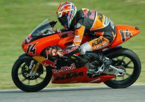 Grand Prix Itálie 125cc
